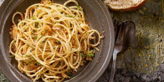 Para o chef italiano Angelo