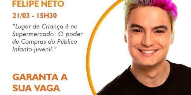 Posicionamento sobre o evento 'Super Rio