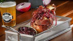 Comida di Buteco: Os botecos (e os deliciosos petiscos) que competem no