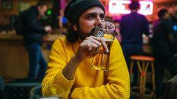 Consumo exagerado de álcool pode tirar anos da sua vida, revela