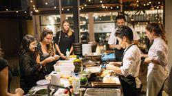 Cooking Lessons: Conheça o projeto que ensina como fazer pratos de seu restaurante