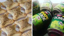 13 doces orientais que você precisa provar ao menos uma vez na