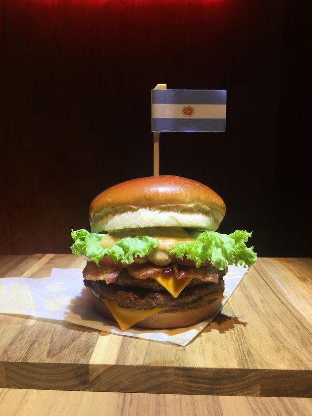 Lanches da Copa do McDonald's: Provamos todos e aqui está o ranking dos
