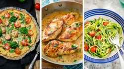 7 receitas gostosas e saudáveis para quem não aguenta mais comer