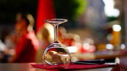 7 restaurantes em SP com taxa de rolha