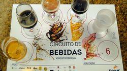 Senac oferece palestras e degustação grátis de bebidas em 15 cidades de