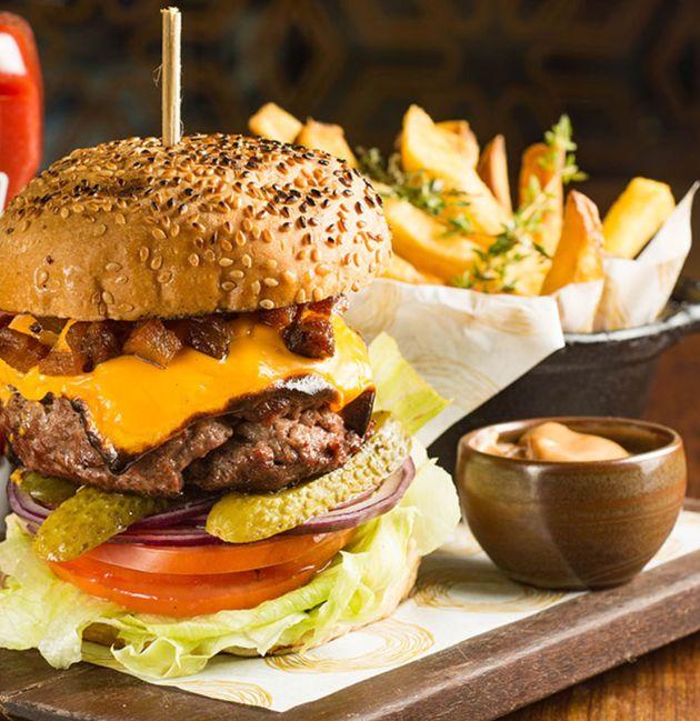 Burger Fest: 8 hambúrgueres deliciosos feitos exclusivamente para o festival no Rio de