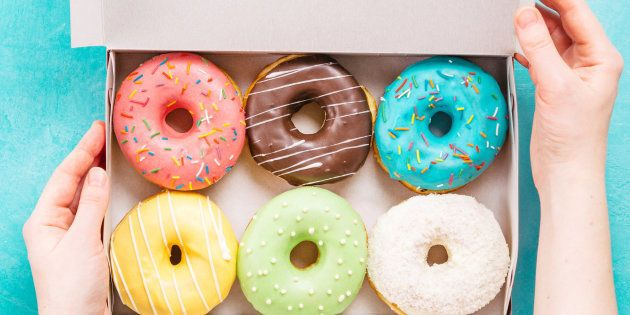 O plano da OMS para acabar com a gordura trans em alimentos industrializados até