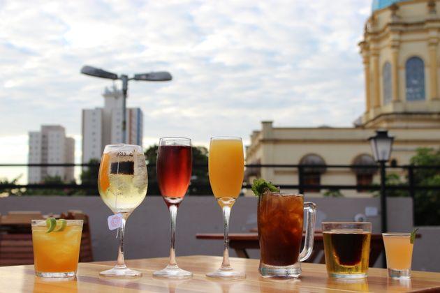 Copa da Rússia: Bares e restaurantes para assistir aos jogos, comer e beber bem em