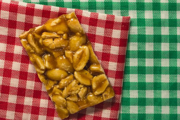 17 receitas fáceis de pratos típicos e doces de Festa
