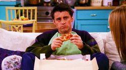 17 vezes que Joey Tribbiani, de 'Friends', te representou na arte de