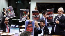 PL do Veneno: Os 18 deputados que votaram a favor de aliviar o controle de