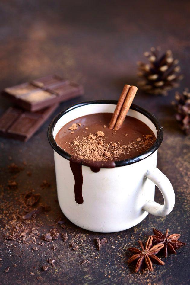 Dia Internacional do Chocolate: 8 receitas de chocolate quente para experimentar neste
