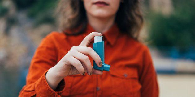 Asma é uma doença crônica que não tem