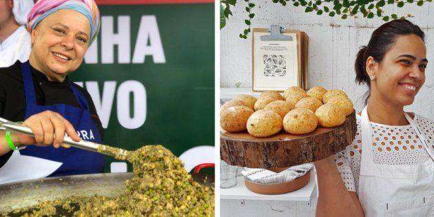 No festival, os visitantes poderão experimentar pratos de chefs de todo o País, participar de palestras...