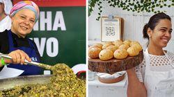 Festival leva aulas de culinária, ingredientes e chefs da gastronomia brasileira a