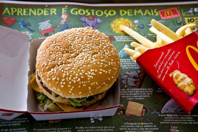 9 coisas que você não sabia sobre o Big Mac, que completa 50