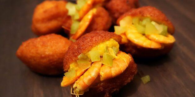 Aos sábados e domingos, quitutes e pratos típicos serão oferecidos em 12 quiosques da Vila do Forró e...