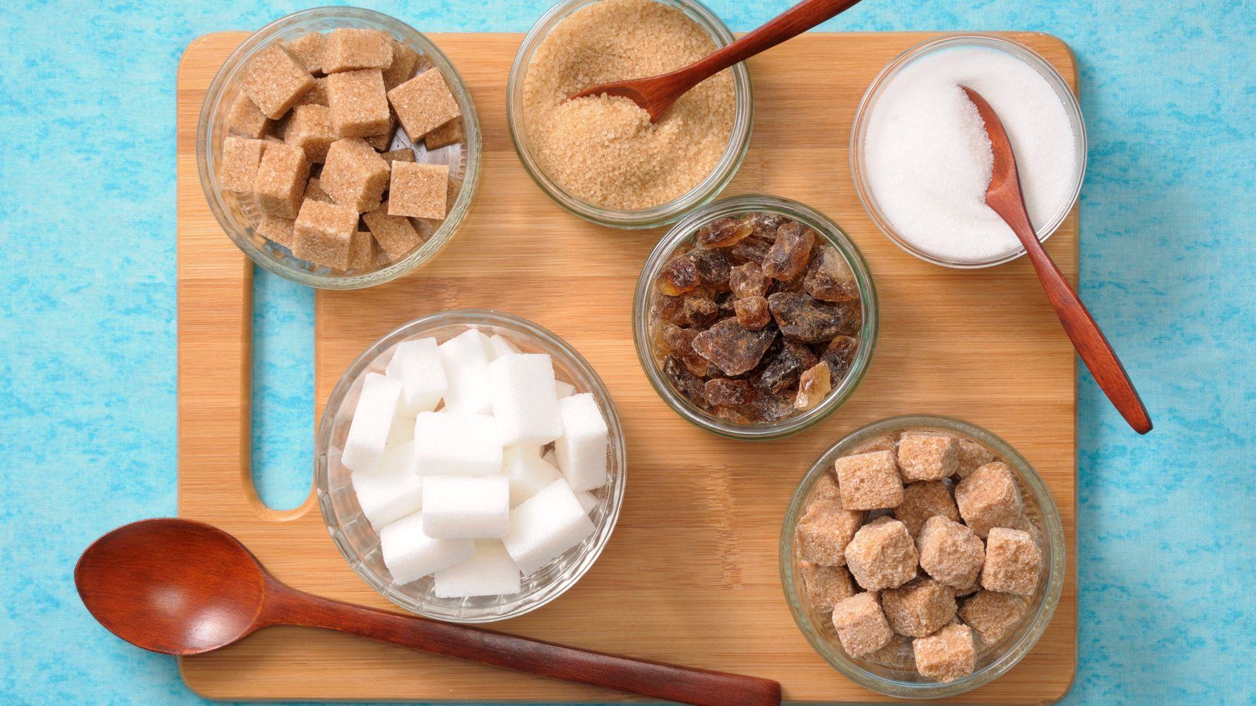 Qual o melhor açúcar? Listamos dos mais saudáveis aos piores no mercado