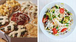 'Concurso Rango Vegano 2018' quer escolher o melhor prato sem carne de