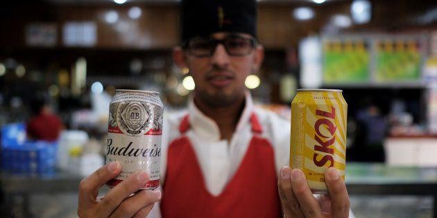 A ação, que acontece das 13h às 17h, limitará uma cerveja por
