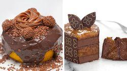 São Paulo, Rio e Curitiba recebem evento com as melhores sobremesas de