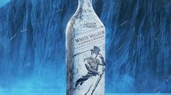 Johnnie Walker lança uísque especial inspirado em Game of