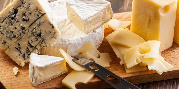 Como conservar queijos: Você provavelmente está fazendo isso errado