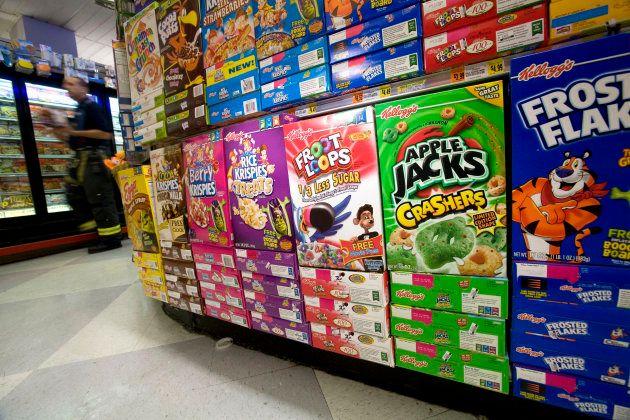 Como a indústria alimentícia usa a ciência para nos fazer comer mais junk