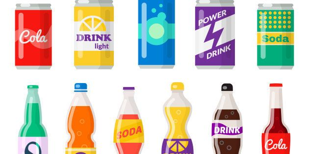 Com pesquisa, indústria de refrigerantes tentou se livrar de associação com