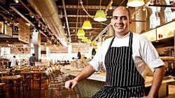 O 'chef dos chefs' do Eataly: Como é liderar 5 restaurantes dentro de um enorme mercado