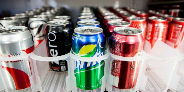 O Medical Daily elencou alguns problemas de saúde que estão associados ao consumo de refrigerante.