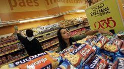 Governo quer reduzir 144 mil toneladas de açúcar em industrializados até