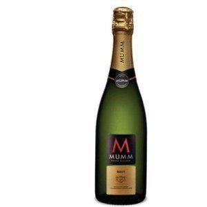 Opção menos badalada de champanhe sai por cerca de R$