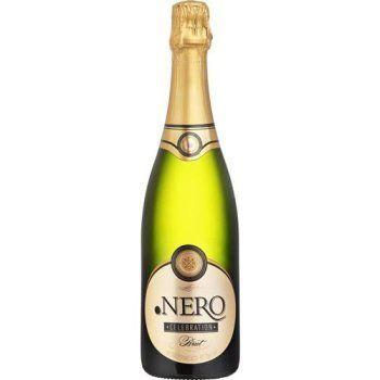 Nero Celebration Brut é outra boa opção abaixo dos R$