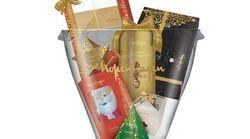 Estes presentes de Natal são ideais para quem ama comer e
