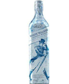 Lançado em novembro, White Walker é boa opção de presente de Natal para quem ama comer e beber.