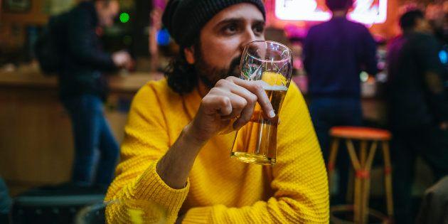 O estudo entrevistoumais de 1.000 bebedores de cerveja e comparou as