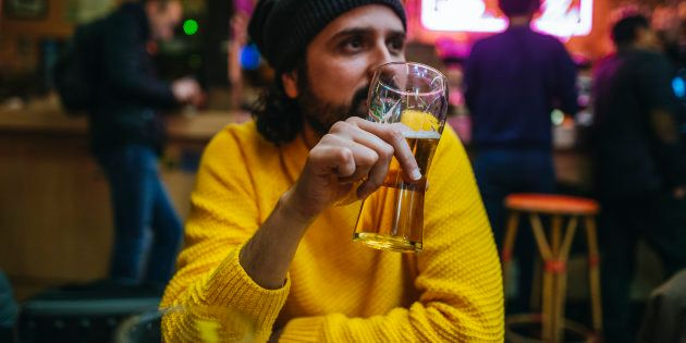O estudo entrevistoumais de 1.000 bebedores de cerveja e comparou as respostas.