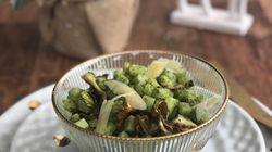 Ceia vegetariana: 9 receitas sem carne para provar nas festas de fim de