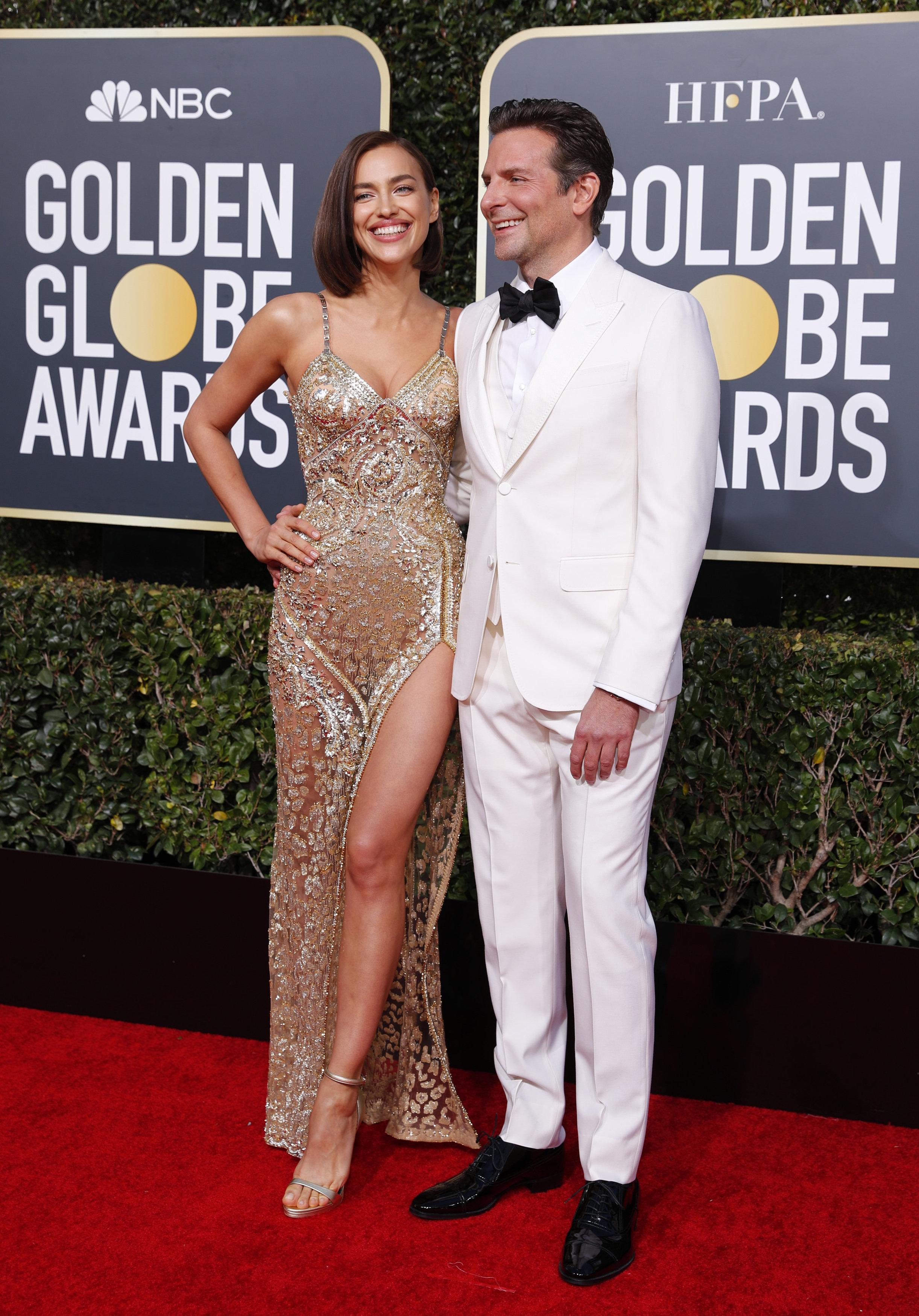 Les 15 tenues les plus renversantes des Golden Globes