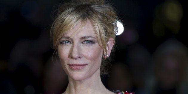 Cate Blanchett mandou tão bem como drag queen que poderia participar do 'RuPaul's Drag