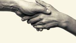 A solidariedade e protagonismo na