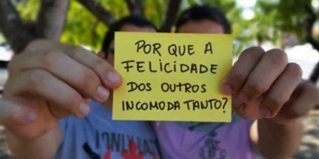 'Viva e deixe os outros viverem': Campanha de Maceió quer acabar os 'mas' da