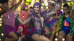 Lacrou! Fernanda Lima será madrinha da Parada do Orgulho LGBT