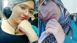 'Vai ter branca de turbante, sim': Jovem com câncer retruca advertência de ativista