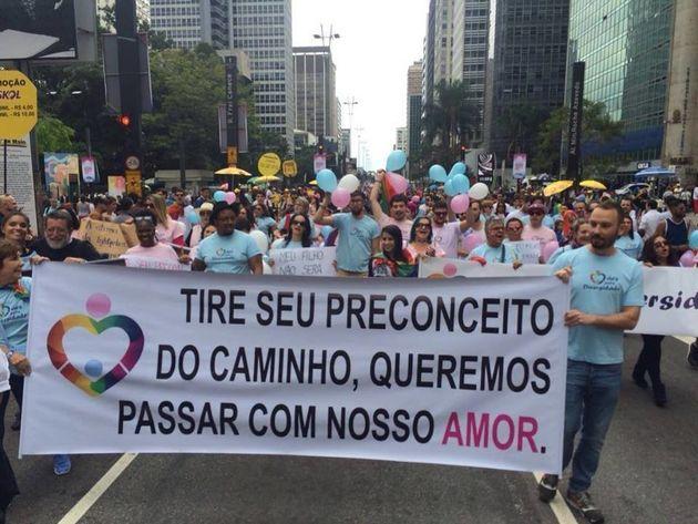 7 fatos que tornam a 'Parada do Orgulho LGBT de São Paulo' a melhor do