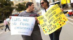 Distrito Federal regulamenta lei contra homofobia 17 anos após sua