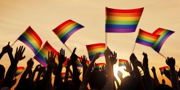 Homofobia e transfobia são realmente ruins para a