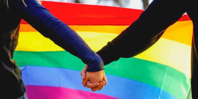 Rejeição à homossexualidade diminuiu na sociedade